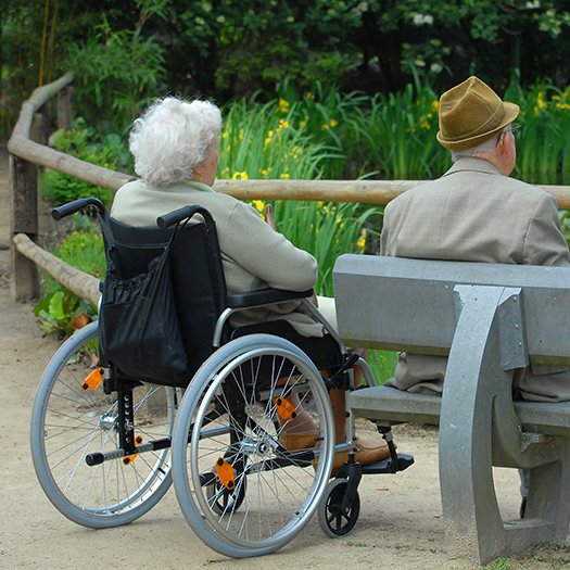 Skilled Services for Seniors In Home Care for Mobility Issues and safety