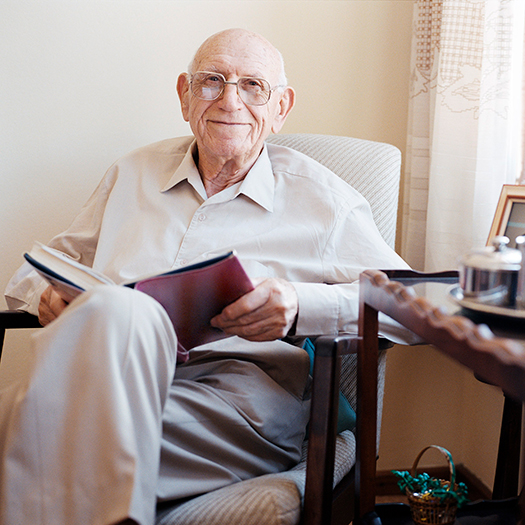 Personal Care Support for In Home Care Services for Seniors