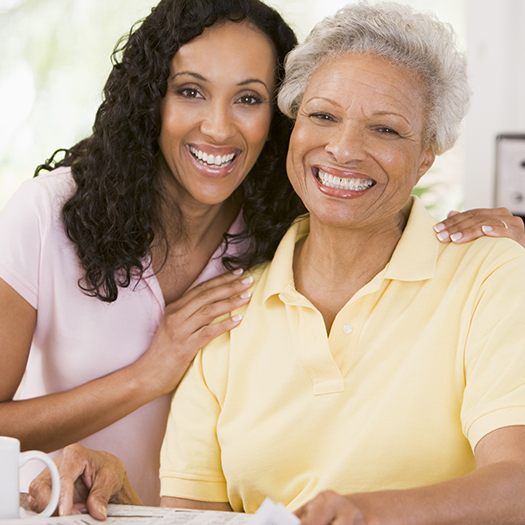 In Home Health Care Services for Seniors in Grand Rapids, MI