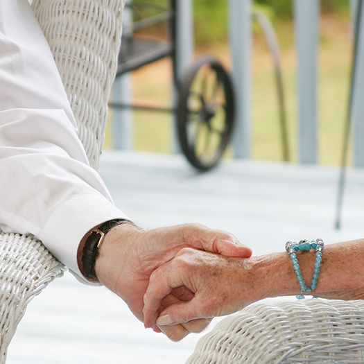 Hospice Services for Seniors and Family Caregivers in Grand Rapids, MI