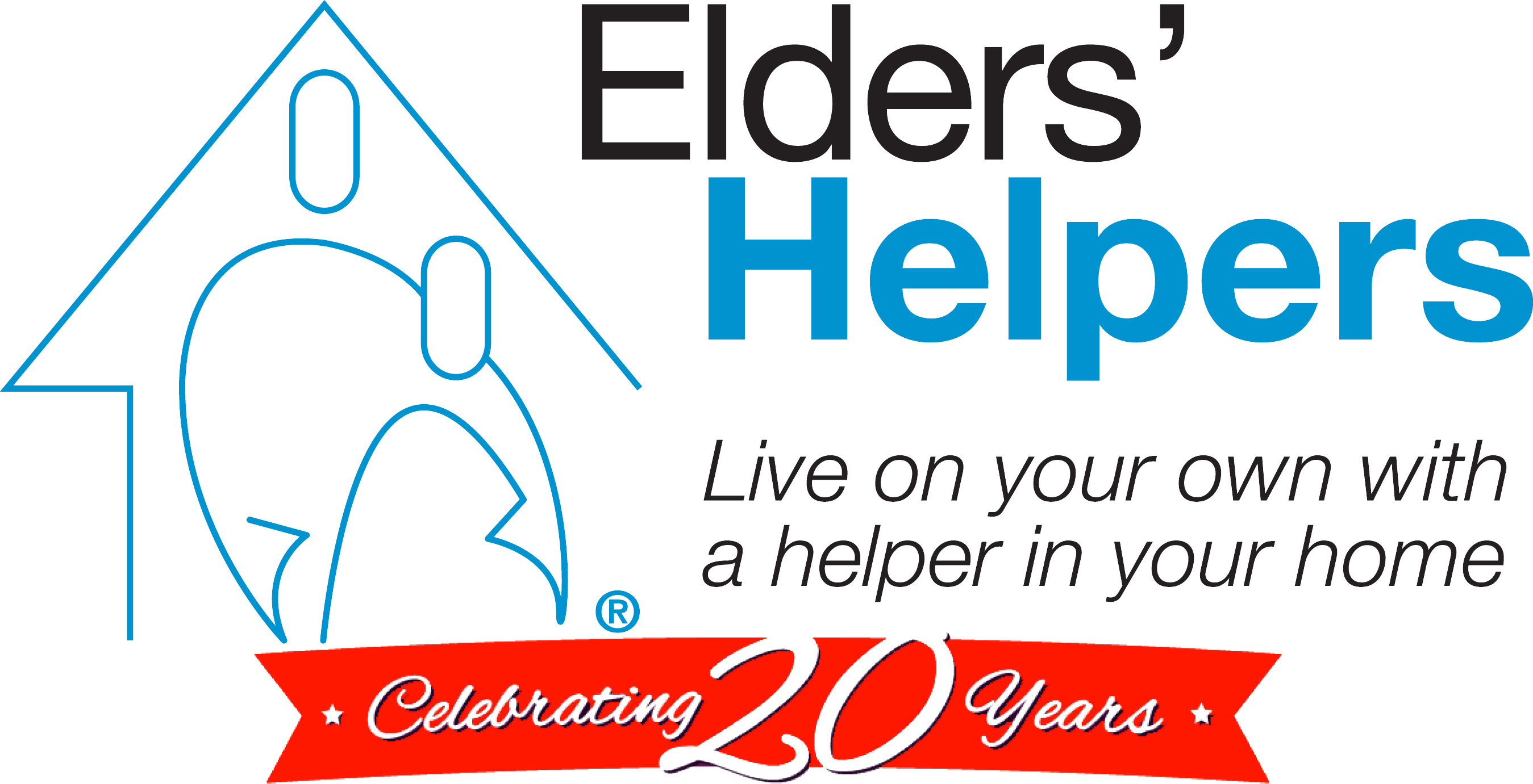 Elders' Helpers Celebrating 20th Year as Local, Family-Owned Home Health Care Agency for Seniors